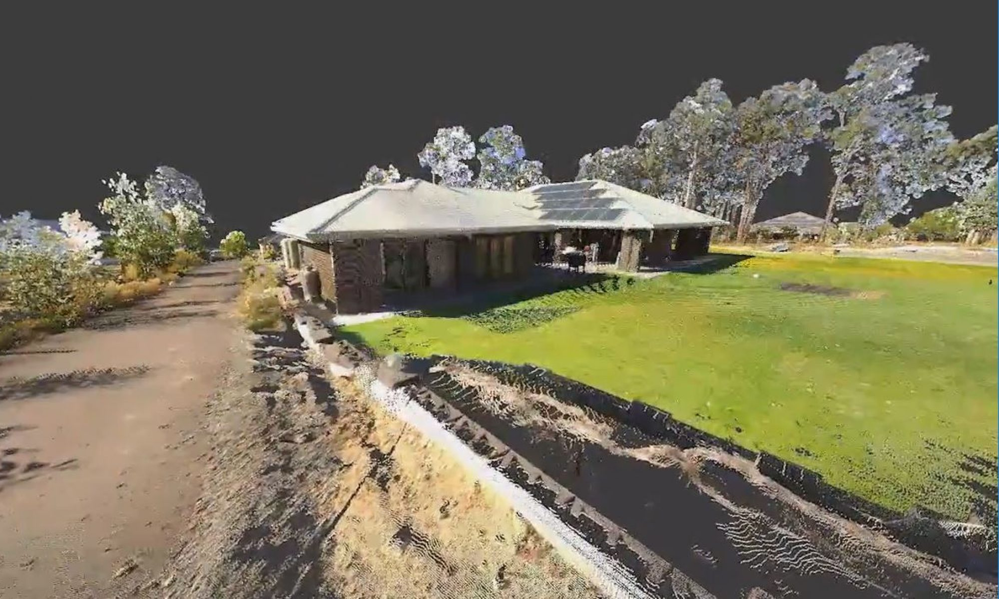 Point Clouds Australia